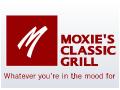 Moxie's Classic Grill logo