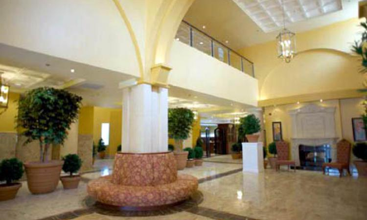 Monte Carlo Inn Downtown Markham