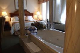 Monte Carlo Inn - Markham